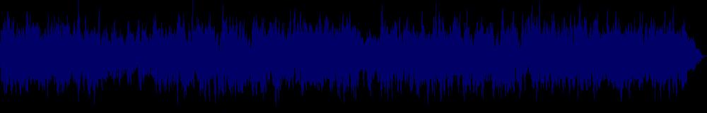 waveform of track #143981
