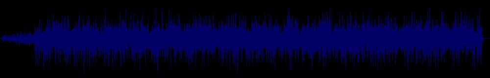 waveform of track #143985