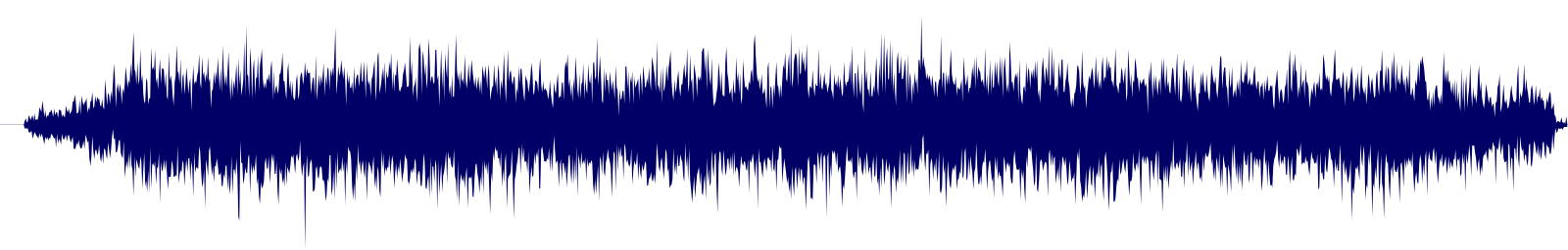 waveform of track #143991