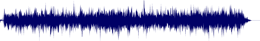 waveform of track #143998