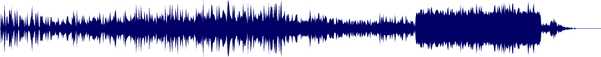 waveform of track #14410