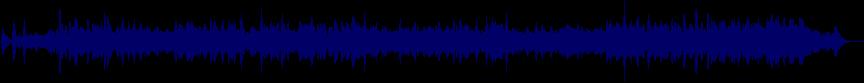 waveform of track #14419