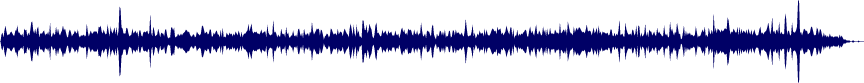waveform of track #14477