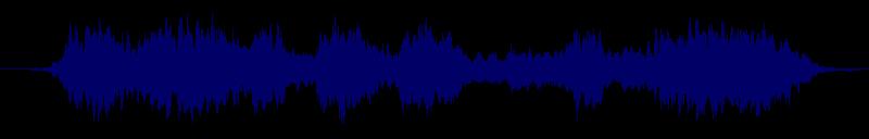 waveform of track #144014