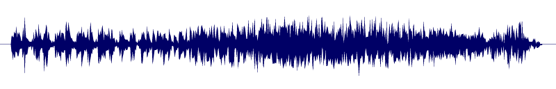 waveform of track #144020