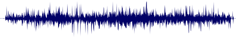waveform of track #144026