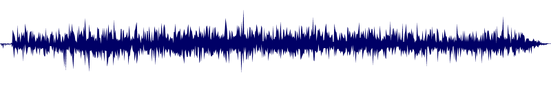 waveform of track #144027