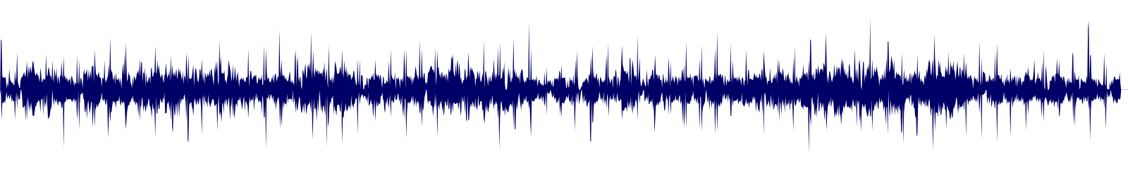 waveform of track #144029