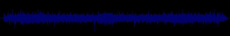 waveform of track #144030