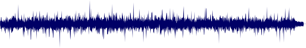 waveform of track #144031
