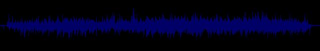 waveform of track #144037