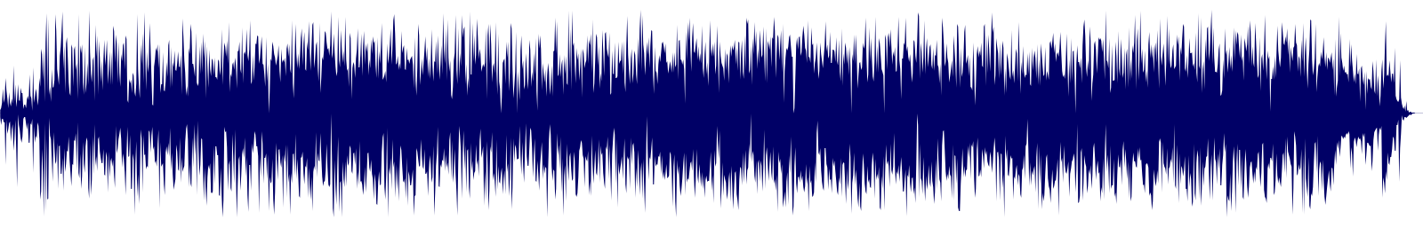 waveform of track #144050