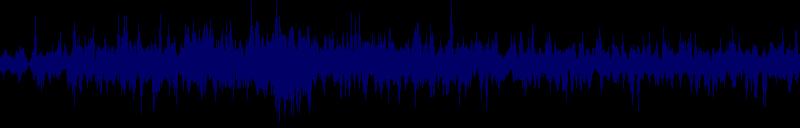waveform of track #144051