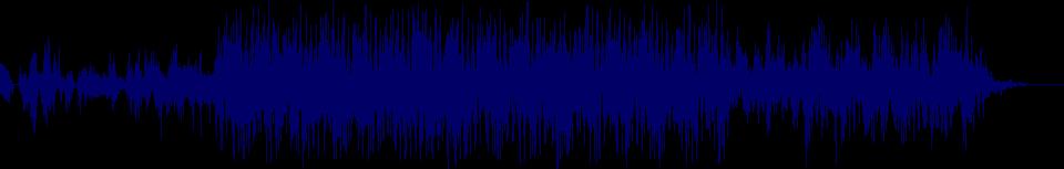waveform of track #144052