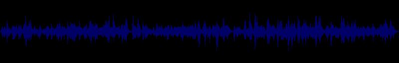 waveform of track #144055