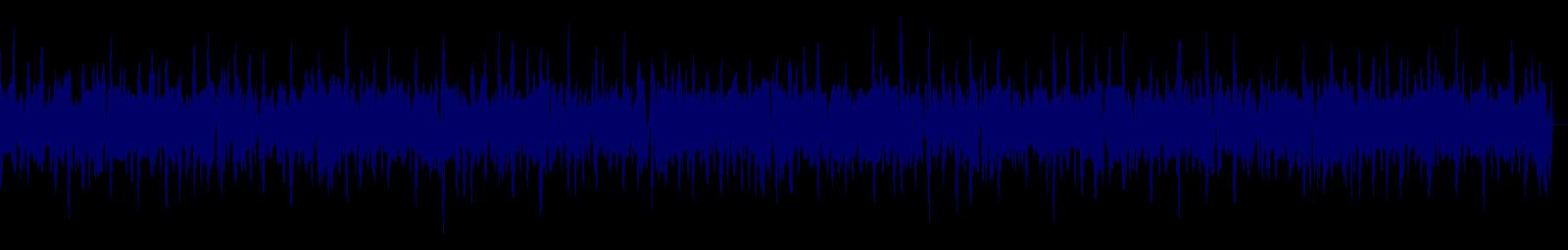 waveform of track #144070