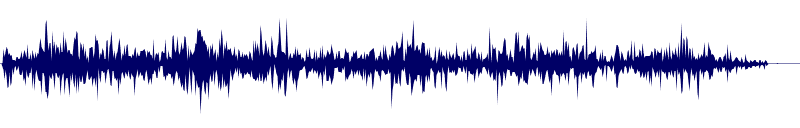 waveform of track #144077