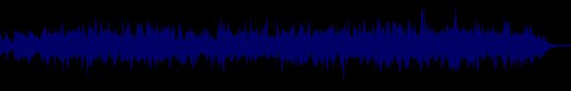 waveform of track #144079