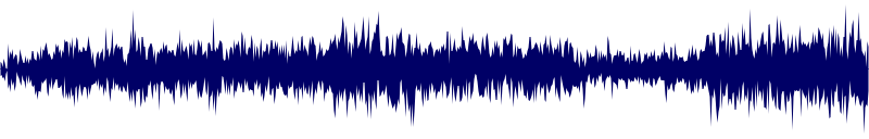 waveform of track #144081