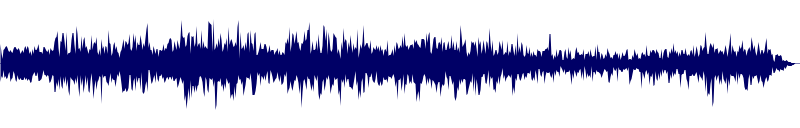 waveform of track #144083