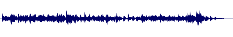 waveform of track #144092