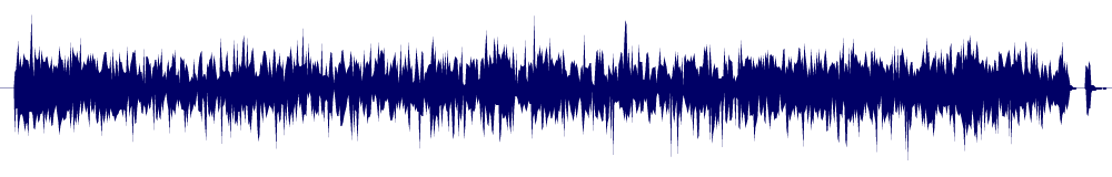 waveform of track #144094