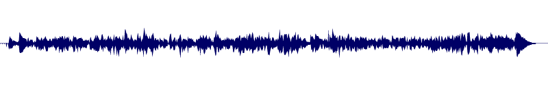 waveform of track #144105