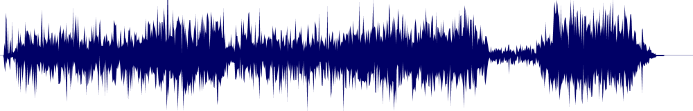 waveform of track #144107