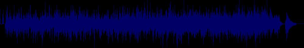 waveform of track #144115