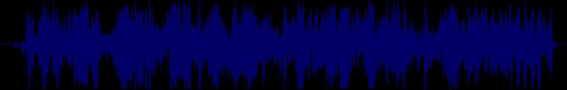 waveform of track #144116