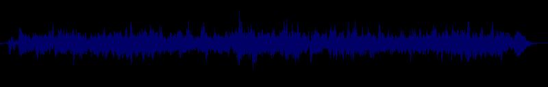 waveform of track #144121