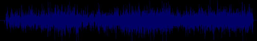 waveform of track #144122
