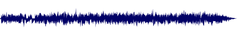 waveform of track #144124
