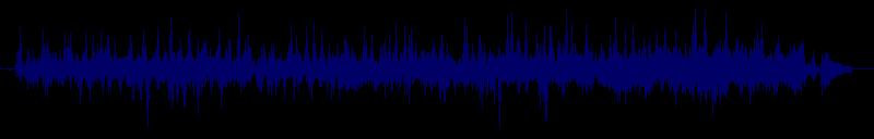 waveform of track #144134