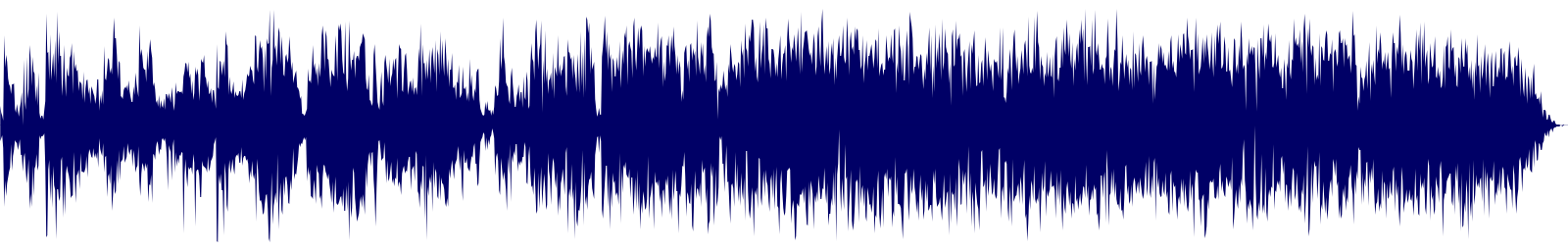 waveform of track #144135