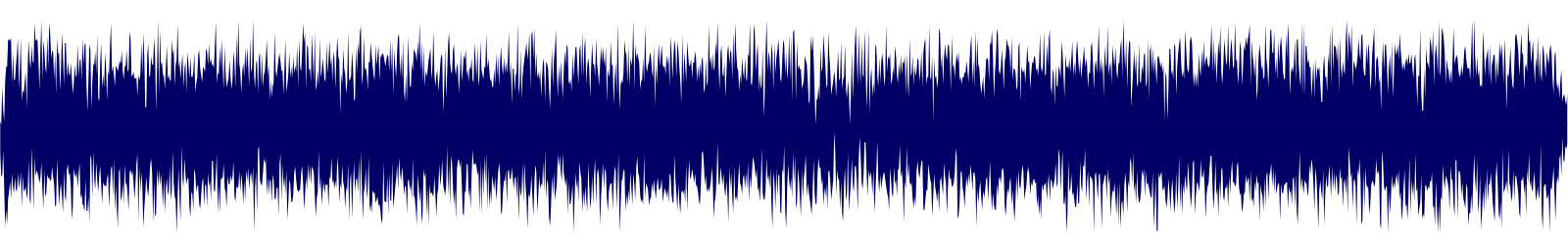 waveform of track #144137