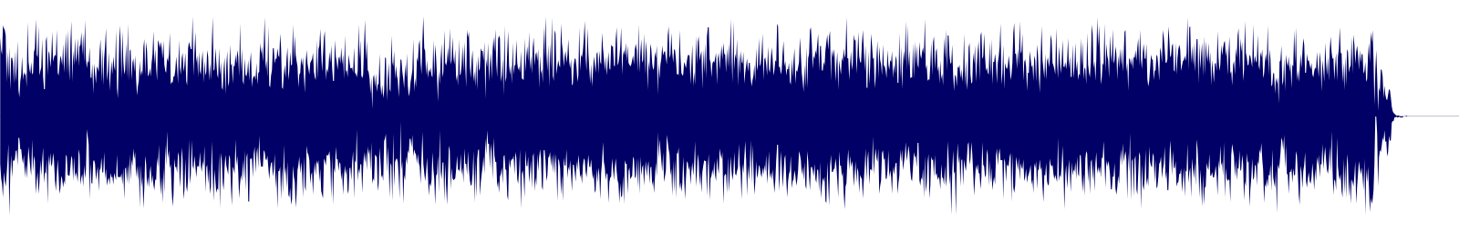 waveform of track #144144