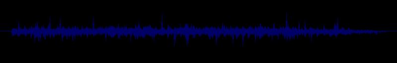 waveform of track #144154