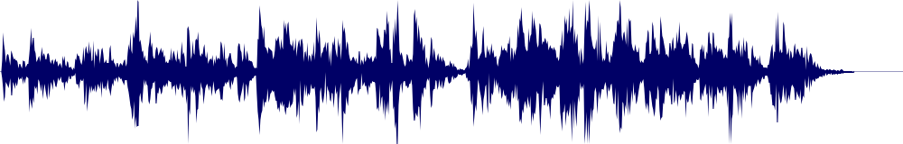 waveform of track #144168
