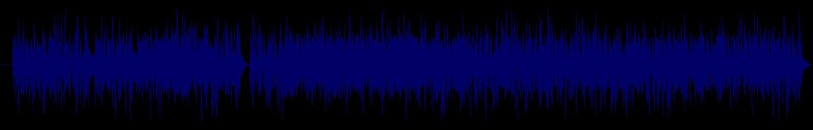 waveform of track #144184