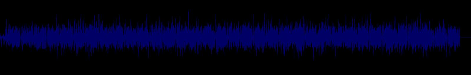 waveform of track #144186
