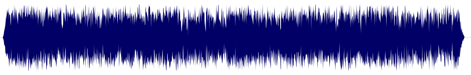 waveform of track #144189