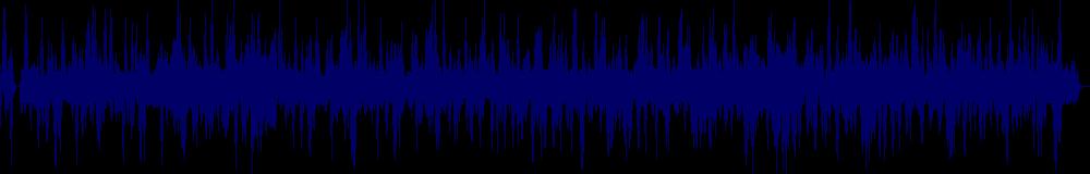 waveform of track #144249