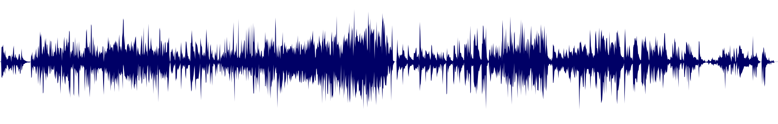 waveform of track #144259