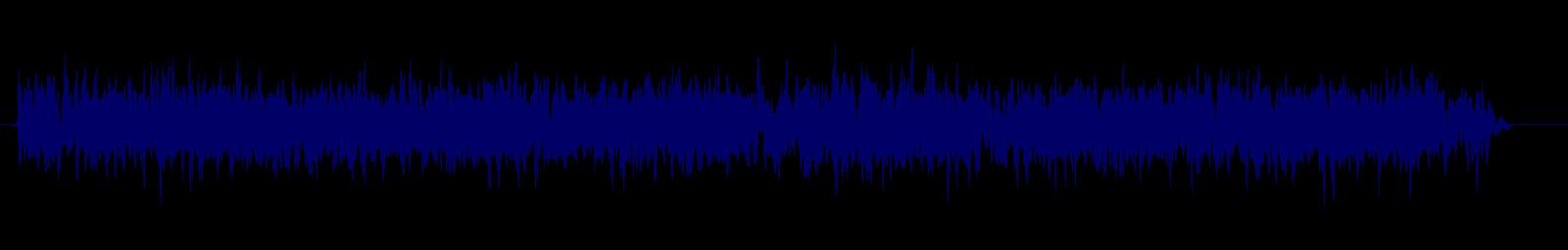 waveform of track #144291