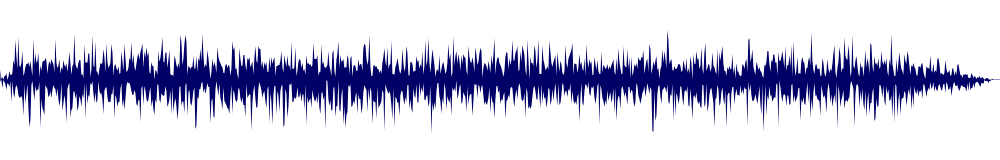 waveform of track #144299