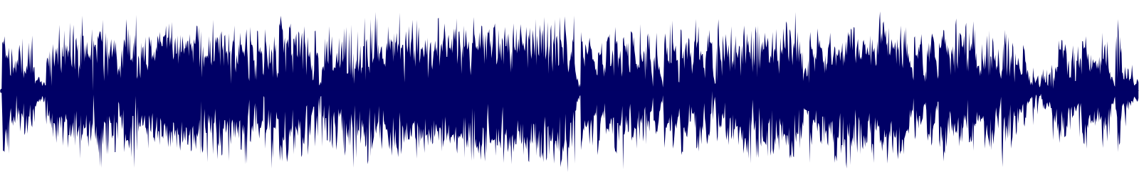 waveform of track #144300