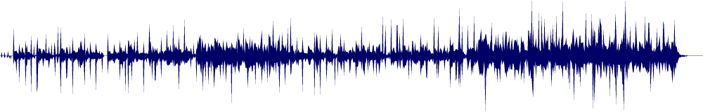 waveform of track #144307