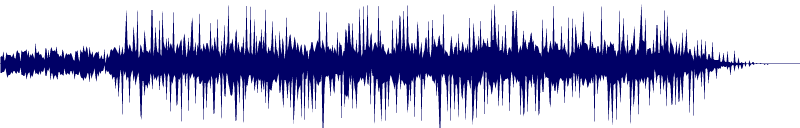 waveform of track #144324