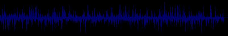 waveform of track #144407